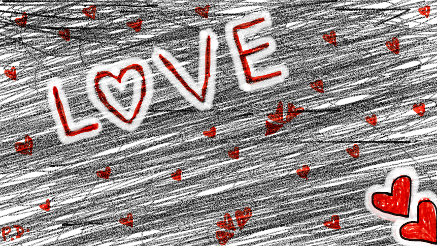 Love doodle.ly